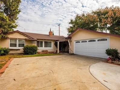 602 S Archer Street, Anaheim, CA 92804 - MLS#: SR17254323