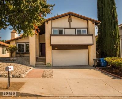 10180 Canby Avenue, Northridge, CA 91325 - MLS#: SR17254325