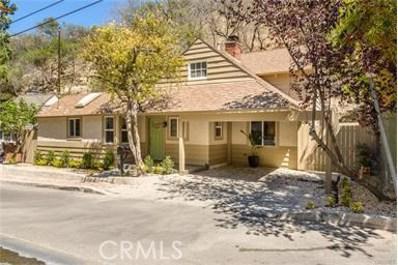 3634 Dixie Canyon Avenue, Sherman Oaks, CA 91423 - MLS#: SR17254680