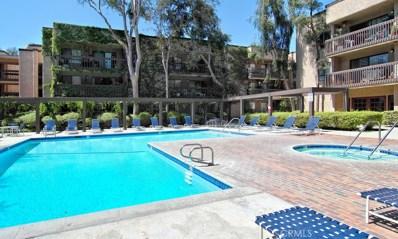 22100 Burbank Boulevard UNIT 106A, Woodland Hills, CA 91367 - MLS#: SR17254785