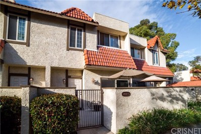 27652 Ironstone Drive UNIT 5, Canyon Country, CA 91387 - MLS#: SR17254933