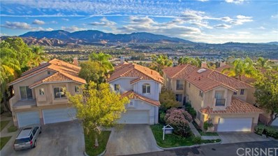 18504 More Court, Canyon Country, CA 91351 - MLS#: SR17255108
