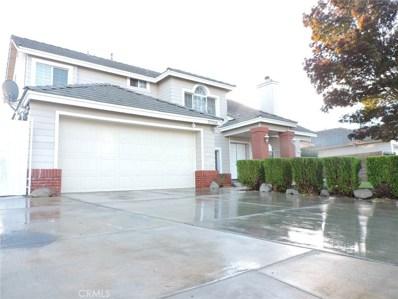 37916 Vintage Court, Palmdale, CA 93550 - MLS#: SR17255113