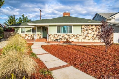 16625 Knapp Street, North Hills, CA 91343 - MLS#: SR17255129