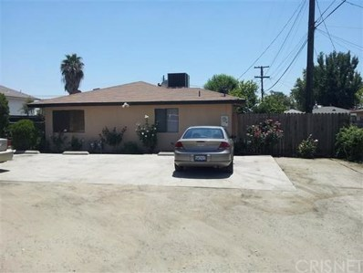 613 Belle Avenue, Bakersfield, CA 93308 - MLS#: SR17255173