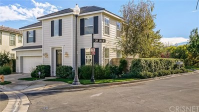 24174 View Pointe Lane, Valencia, CA 91355 - MLS#: SR17255205