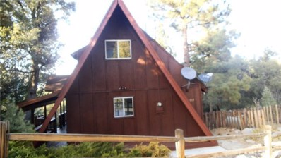1717 Zermatt Place, Pine Mtn Club, CA 93222 - MLS#: SR17255593