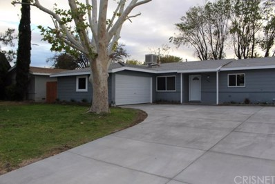 45121 16th Street W, Lancaster, CA 93534 - MLS#: SR17255727