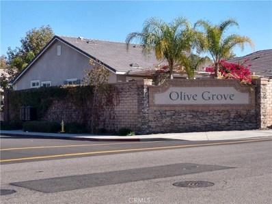 3050 Hawthorne Road, Perris, CA 92571 - MLS#: SR17256039