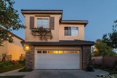 2684 Morning Grove Way, Thousand Oaks, CA 91362 - MLS#: SR17256084