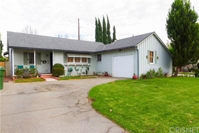 7312 Amestoy Avenue, Lake Balboa, CA 91406 - MLS#: SR17256292