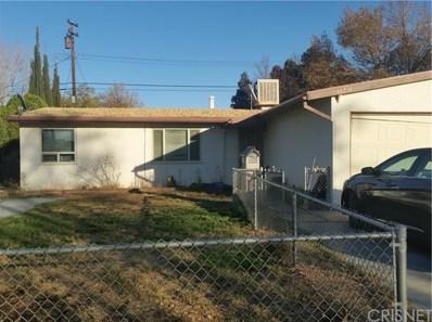 44214 E Carolside Avenue, Lancaster, CA 93535 - MLS#: SR17256437