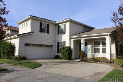 24137 View Pointe Lane, Valencia, CA 91355 - MLS#: SR17256600