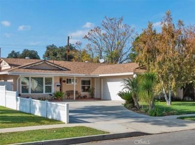 7717 Capistrano Avenue, West Hills, CA 91304 - MLS#: SR17256659