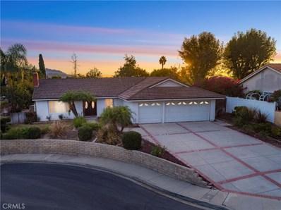 400 Autumnwood Street, Thousand Oaks, CA 91360 - MLS#: SR17256673