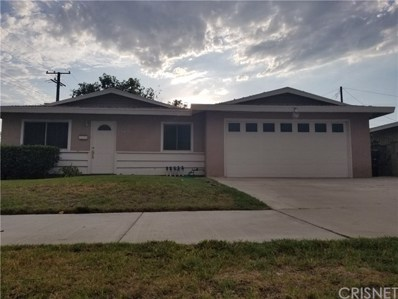1305 N Lake Avenue, Ontario, CA 91764 - MLS#: SR17256755
