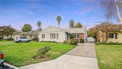 15433 Hart Street, Van Nuys, CA 91406 - MLS#: SR17257045