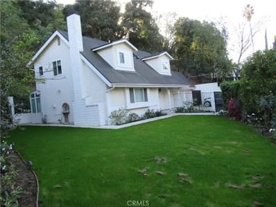 3239 Laurel Canyon Boulevard, Studio City, CA 91604 - MLS#: SR17257080