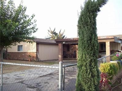 43909 2nd Street E, Lancaster, CA 93535 - MLS#: SR17257172