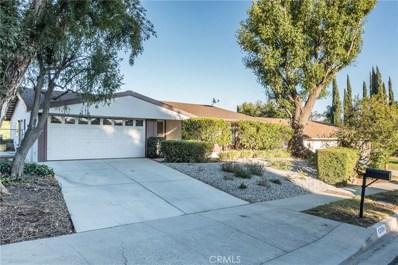 13134 Whistler Avenue, Granada Hills, CA 91344 - MLS#: SR17257248