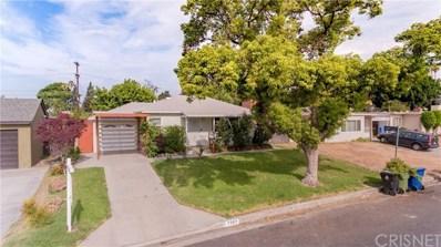 7101 Goodland Avenue, North Hollywood, CA 91605 - MLS#: SR17257332