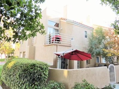 25731 Perlman Place UNIT F (119), Stevenson Ranch, CA 91381 - MLS#: SR17257512