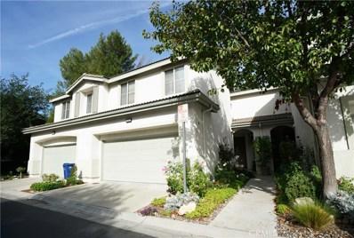 22613 Crown Point Court, Saugus, CA 91350 - MLS#: SR17257637