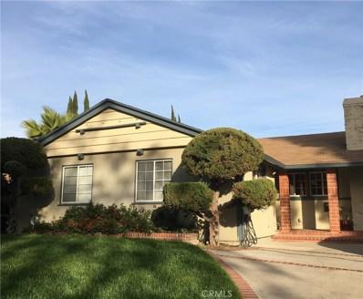 6958 Alcove Avenue, North Hollywood, CA 91605 - MLS#: SR17257878