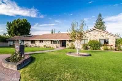 19153 Marilla Street, Northridge, CA 91324 - MLS#: SR17257981