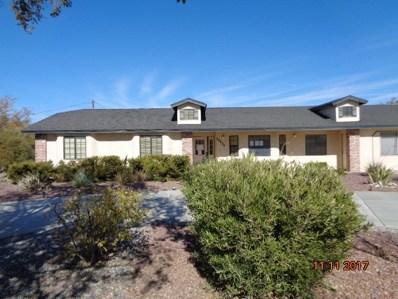 20830 Nisqually Road, Apple Valley, CA 92308 - MLS#: SR17258054