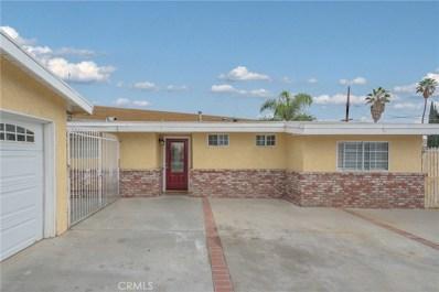14530 Wolfskill Street, Mission Hills (San Fernando), CA 91345 - MLS#: SR17258183