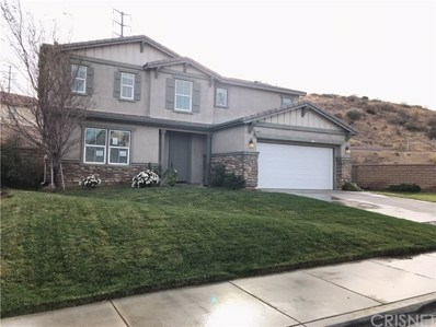 37110 The Groves, Palmdale, CA 93551 - MLS#: SR17258385