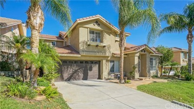 32512 The Old Road, Castaic, CA 91384 - MLS#: SR17258424