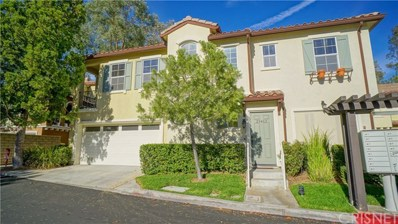 23463 Abbey Glen Place, Valencia, CA 91354 - MLS#: SR17258461