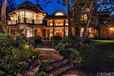 19115 Charles Street, Tarzana, CA 91356 - MLS#: SR17258512