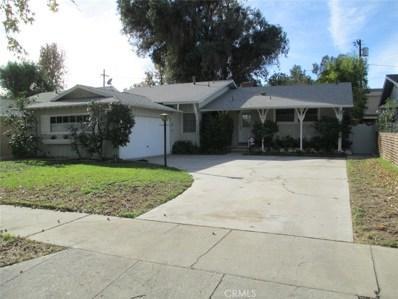 7667 Chisholm Avenue, Van Nuys, CA 91406 - MLS#: SR17258672