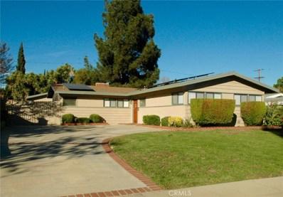 17219 Lahey Street, Granada Hills, CA 91344 - MLS#: SR17258897