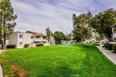 25015 Peachland Avenue UNIT 247, Newhall, CA 91321 - MLS#: SR17258964