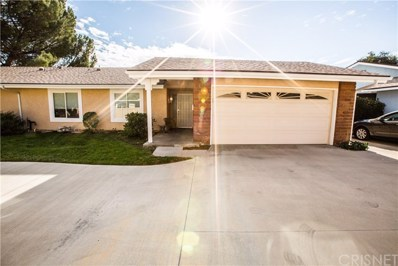 26471 Fairway Circle, Newhall, CA 91321 - MLS#: SR17259056