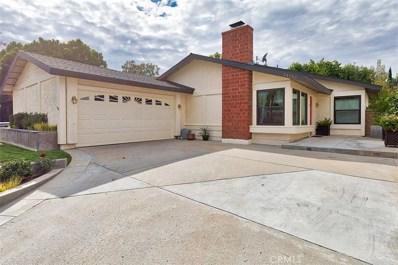 25781 Parada Drive, Valencia, CA 91355 - MLS#: SR17259342