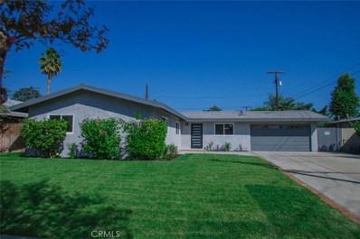7516 Moorcroft Avenue, Canoga Park, CA 91303 - MLS#: SR17259483