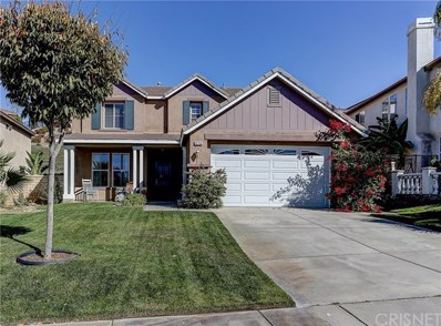 19743 Mathilde Lane, Saugus, CA 91350 - MLS#: SR17259498