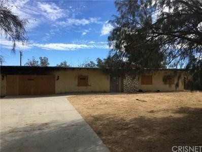 13401 Rancherias Road, Apple Valley, CA 92308 - MLS#: SR17259579