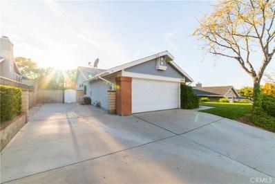 27767 Crookshank Drive, Saugus, CA 91350 - MLS#: SR17259792