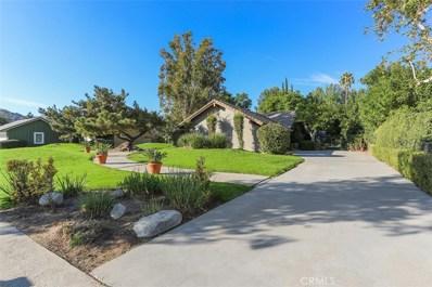 21625 Los Alimos Street, Chatsworth, CA 91311 - MLS#: SR17259934