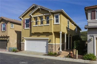 28208 Clementine Drive, Saugus, CA 91350 - MLS#: SR17259936