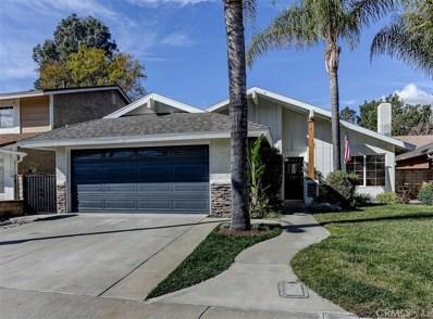 27639 Saffron Lane, Saugus, CA 91350 - MLS#: SR17259974