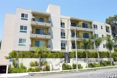 11115 Acama Street UNIT PH1, Studio City, CA 91602 - MLS#: SR17259999