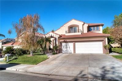 23335 Summerglen Place, Valencia, CA 91354 - MLS#: SR17260014