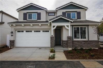 15604 W Lilli Way, Van Nuys, CA 91406 - MLS#: SR17260068
